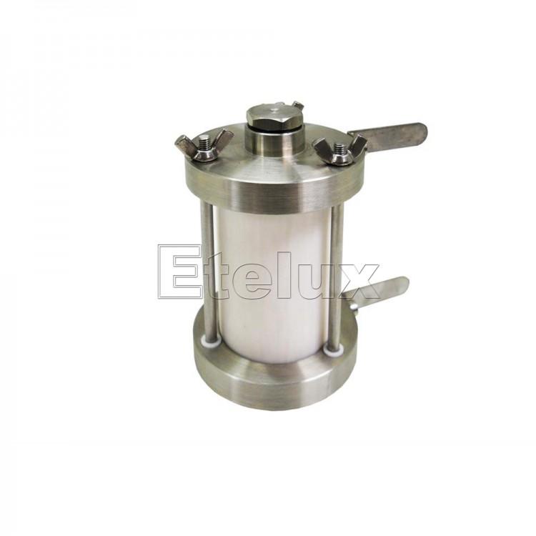 EQ-SC-18650 可拆卸柱状电池测量套件