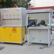 溶剂净化系统