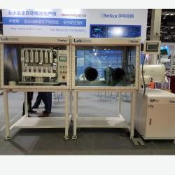 超级电容生产手套箱