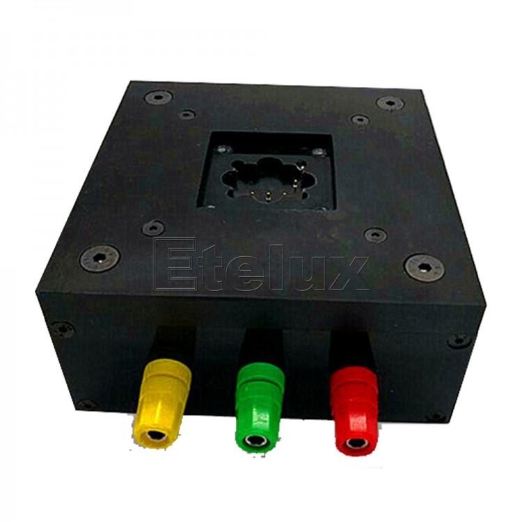 薄膜太阳能电池仪器、钙钛矿太阳能电池测试台