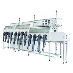 气体干燥机