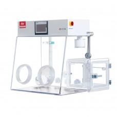 亚克力惰性气体保护手套箱带自动清洗