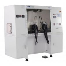 带除尘系统激光焊接手套箱配置加热真空烘箱