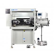 Etelux伊特克斯Lab2000-1200左侧带-36℃冰箱手套箱